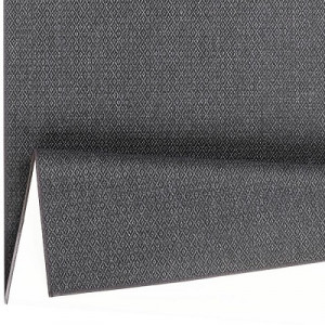 Kilimas Narma Bello carbon / 80x400 cm
