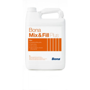 Glaisto gamybos skystis Bona Mix&Fill  PLUS 5 L