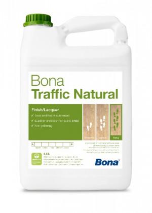 Lakas Bona Traffic Naturale 2K