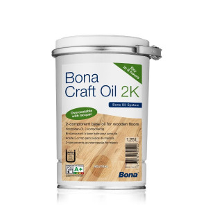 Alyva Bona Craft Oil 2K