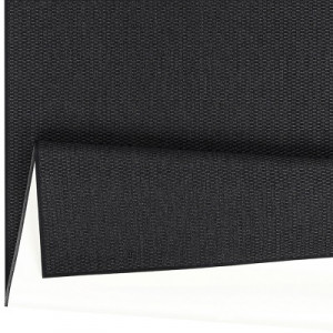 Kilimas Narma Bono juodas / 80x250 cm