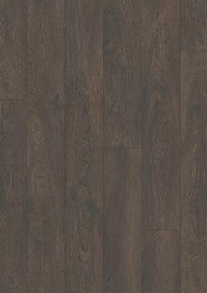 Laminuotos grindys Quick-Step, tamsus senovinis ąžuolas, CLM1383H_2