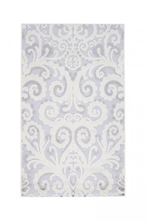 Kilimas Vallila Vihkivala silver 68x110 cm