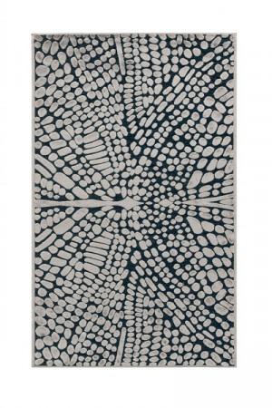 Kilimas Vallila Perhonen clay 67x110 cm