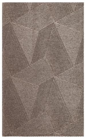 Kilimas Ekohali Capella CPL02 antracit vizon 200x290 cm