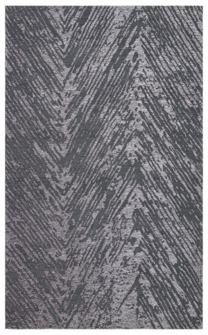 Kilimas Ekohali Capella CPL04 antracit silver 160x230 cm