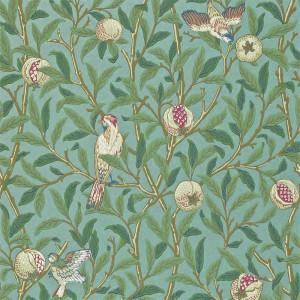 Tapetai 216453 The Craftsman, Morris&Co