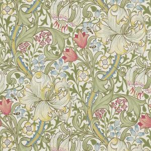Tapetai 216460 The Craftsman, Morris&Co