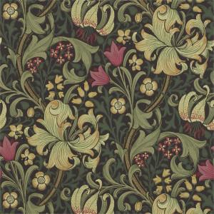 Tapetai 216463 The Craftsman, Morris&Co
