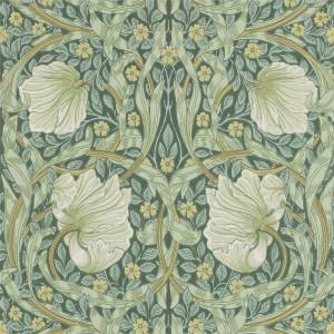 Tapetai 216472 The Craftsman, Morris&Co