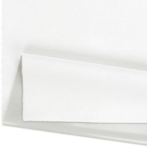 Kilimas Narma Eden baltas / 80x160 cm
