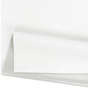 Kilimas Narma Eden baltas / 67x133 cm