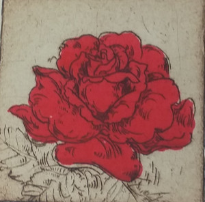 Gėlės 10