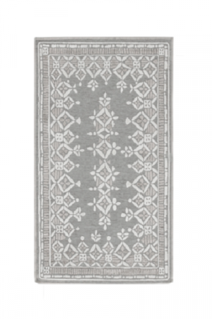 Kilimas Vallila Helvi grey 68x110 cm