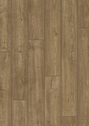 Laminuotos grindys Quick-Step, Ąžuolas Skaptuotas Natūralus, IM1850, 1380x190x8mm, 32 klasė, Impressive HydroSeal kolekcija