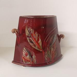 Vazos trapecinės