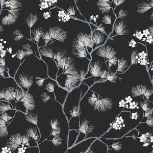 Tapetai KIM105 Kimono, Masureel