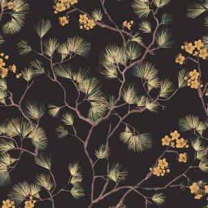 Tapetai KIM106 Kimono, Masureel