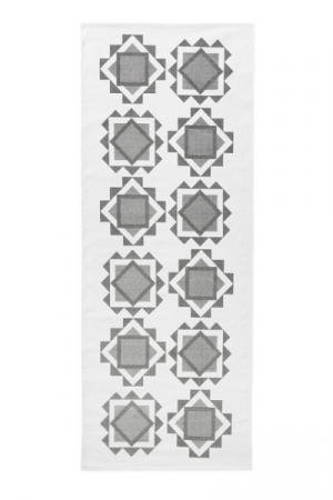Kilimas Vallila Kurkuma grey 80x200 cm