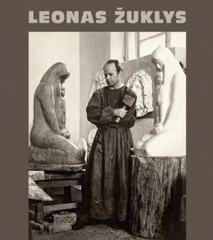 """Leonas Žuklys, Jolanta Bernotaitytė / """"Leonas Žuklys. Skiriama Leono Žuklio 95-mečiui"""" / 2017 / knyga / Lietuvos nacionalinis muziejus"""