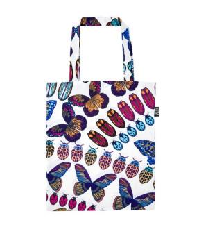 Vallila maišelis 43x50 cm, Papilio multi