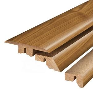 MDF profilis INCIZO Modern Plank (Sensation) kolekcijai, 13x48mm 2,15m, Pergo