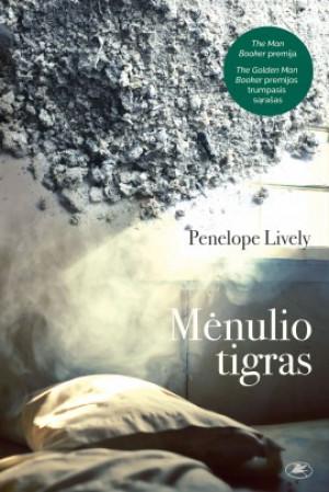 """Penelope Lively / """"Mėnulio tigras"""""""