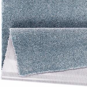 Kilimas Narma Noble mėlynas / 80x160 cm