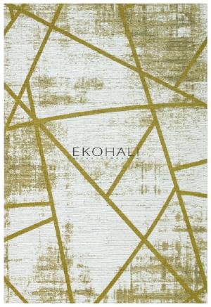 Kilimas Ekohali Palma PM 04 olive120x180 cm
