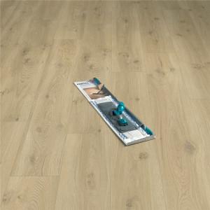Pergo grindų valymo šluota su šluoste