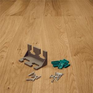 Pergo grindjuosčių įrengimo komplektas