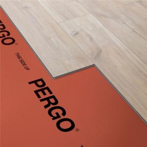 Paklotas vinilinei dangai Pergo Vinyl Heat, 1,55 mm