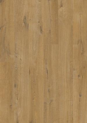 Vinilinės grindys Quick-Step, ąžuolas Cotton natūralus, PUCL40203