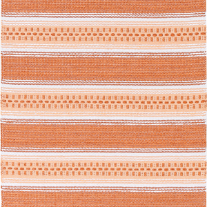 Kilimas Narma Runo plastik orange 70x100 cm