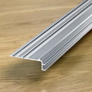 Aliuminio pagrindas laiptams 2,15m, Quick-Step