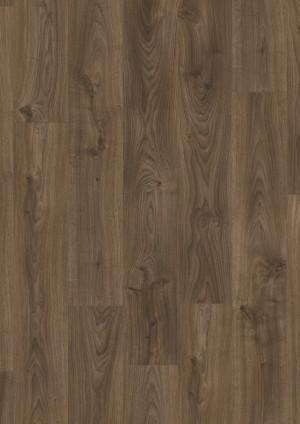 Vinilinės grindys Quick-Step, Cottage ąžuolas tamsiai rudas, RBACL40027_2