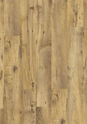 Vinilinės grindys Quick-Step, Vintage kaštonas natūralus, RBACL40029_2