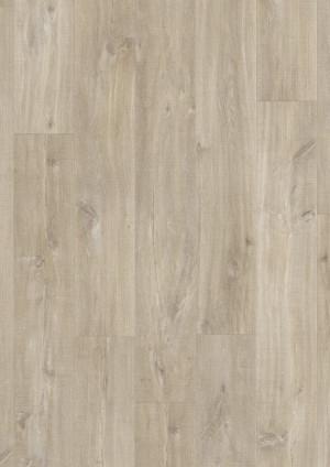 Vinilinės grindys Quick-Step, Canyon ąžuolas šviesiai rudas su įpjovomis, RBACP40031_2