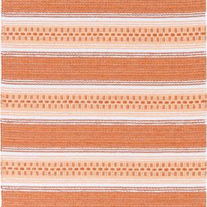 Kilimas Narma Runo orange plastikas / 130x190 cm
