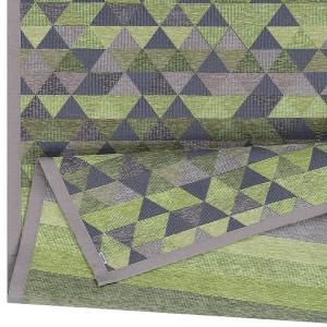 Kilimas Narma Luke žalias 140 / 140x200 cm
