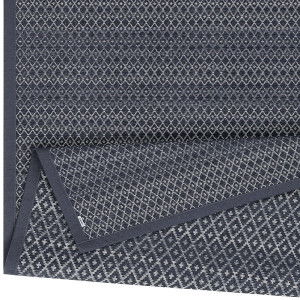 Kilimas Narma Tsirgu carbon 450/ 70x140 cm
