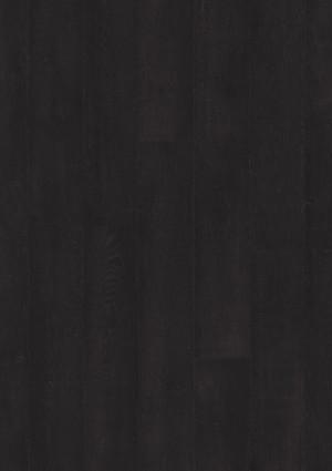 Laminuotos grindys Quick-Step, Ąžuolas dažytas juodas, SIG4755_2