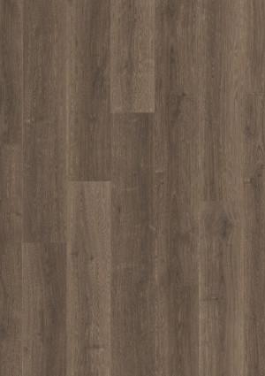 Laminuotos grindys Quick-Step, Ąžuolas šiauštas rudas, SIG4766_2