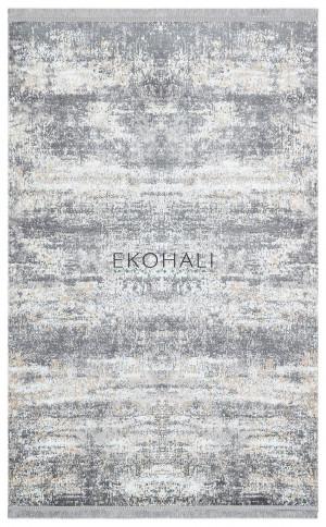 Kilimas Ekohali Sateen ST01 beige gold  XW 160x230 cm