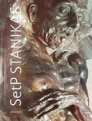 """Svajonė Stanikienė, Paulius Stanikas / """"SetP Stanikas"""" / 2015 / knyga / / Interse leidykla"""