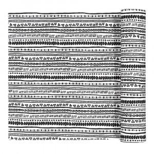Stalo takelis Vallila 40x150 cm, Kerttu kolekcija
