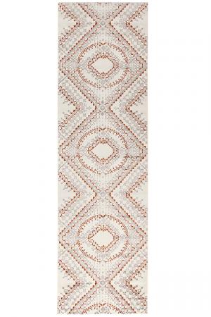 Kilimas Vallila Traditio cognac 68x220 cm