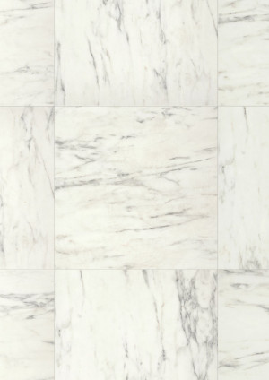 Laminuotos grindys Quick-Step, marmurinė Carrara, UF1400_2