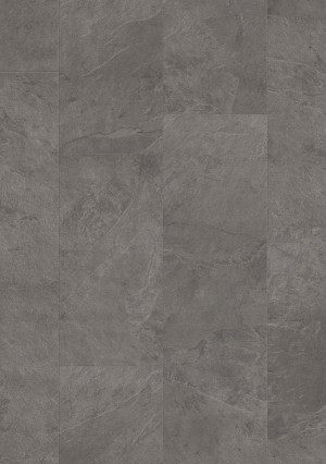 Vinilinės grindys Pergo, Scivaro pilka plytelė, V3320-40034