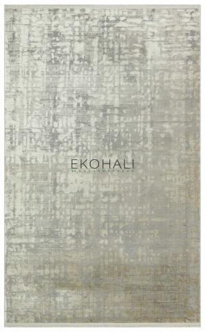 Kilimas Ekohali Verona VRD 03 tamsi olive 130x190 cm